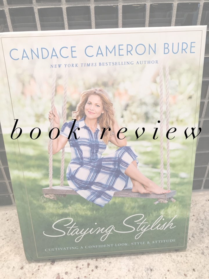 Book Review | Staying Stylish