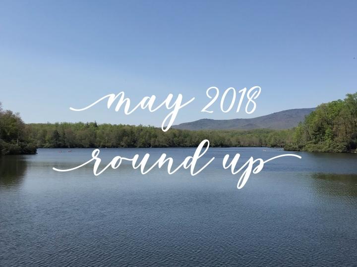 May 2018 RoundUp