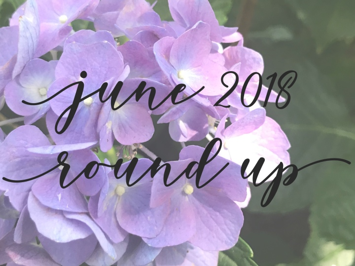 June 2018 RoundUp