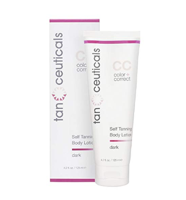 Tanceuticals Self Tanner