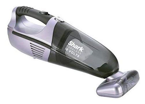 Shark cordless handheld vacuum